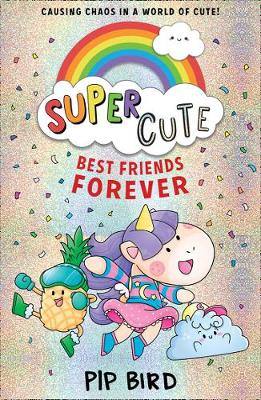 Cover of Super Cute - Best Friends Forever
