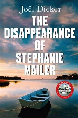 Cover of The Disappearance of Stephanie Mailer
