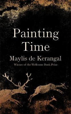 Cover of Painting Time