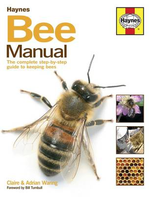 Cover of The Haynes Bee Manual