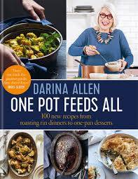 Cover of One Pot Feeds All