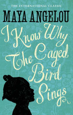 Cover of I Know Why The Caged Bird Sings - Maya Angelou - 9780860685111