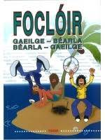 Cover of Focloir