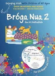 Cover of Broga Nua 2
