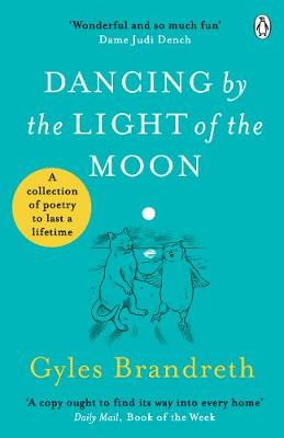 Cover of Dancing By The Light of The Moon