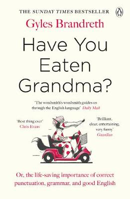Cover of Have You Eaten Grandma?