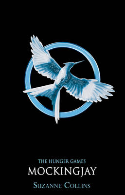 Cover of The Hunger Games 3 : Mockingjay (Classic Edition)