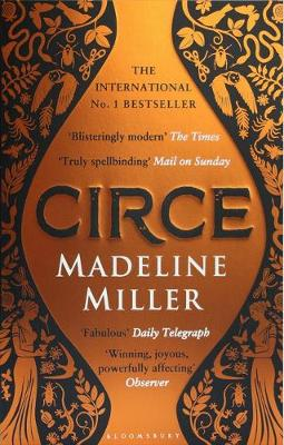 Cover of Circe