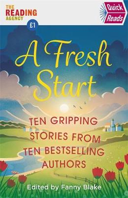 Cover of Quick Reads 2020 A Fresh Start - Various - 9781409191957