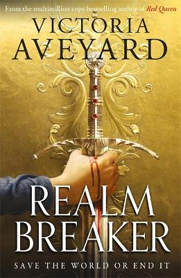 Cover of Realm Breaker