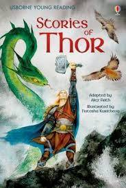 Cover of Stories of Thor