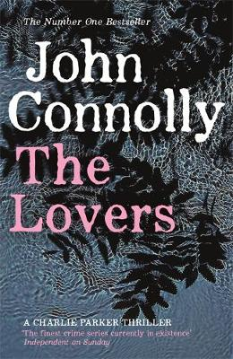 Cover of Charlie Parker Series Bk 08: The Lovers