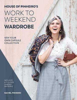 Cover of Work to Weekend Wardrobe