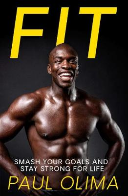 Cover of Fit: Smash your goals and stay strong for life