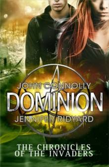 Cover of Dominion