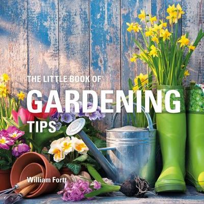 Cover of The Little Book of Gardening Tips
