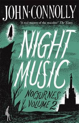 Cover of Nocturnes 2: Night Music