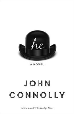 Cover of he: A Novel