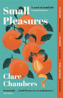 Cover of Small Pleasures