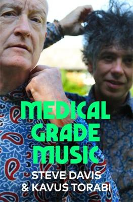 Cover of Medical Grade Music