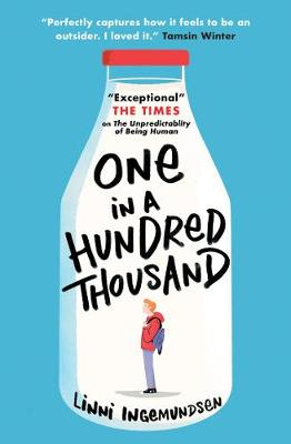 Cover of One in a Hundred Thousand