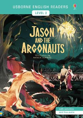 Cover of Jason and the Argonauts