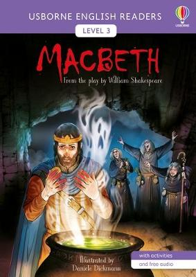 Cover of Macbeth