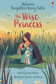 Cover of The Wise Princess