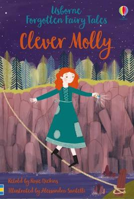 Cover of Clever Molly