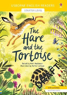 Cover of Hare and the Tortoise