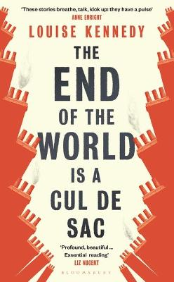Cover of The End of the World is a Cul de Sac