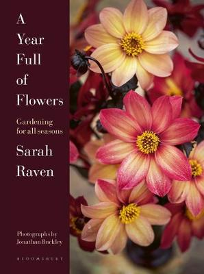 Cover of Year Full of Flowers