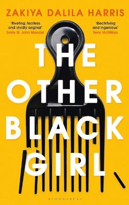 Cover of The Other Black Girl