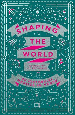 Cover of Shaping the World