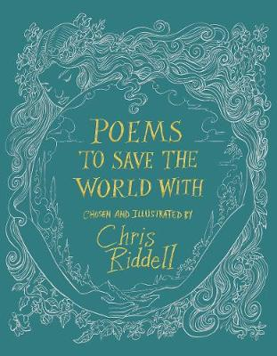 Cover of Poems to Save the World With
