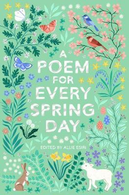 Cover of A Poem for Every Spring Day