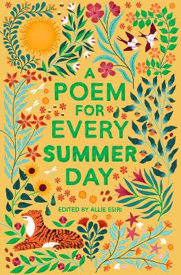 Cover of A Poem for Every Summer Day
