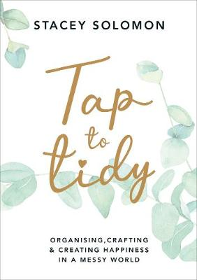 Cover of Tap to Tidy