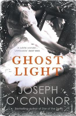 Cover of Ghost Light