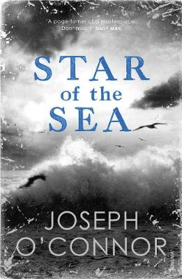Cover of Star of the Sea