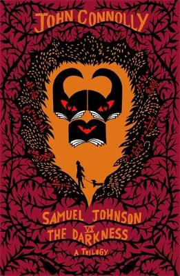 Cover of Samuel Johnson vs the Darkness Trilogy: The Gates, The Infernals, The Creeps