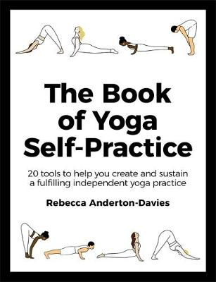 Cover of The Book of Yoga Self-Practice