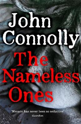 Cover of Charlie Parker Series Bk 19: The Nameless Ones