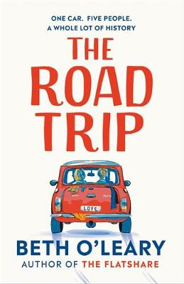 Cover of The Road Trip