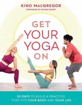Cover of Get Your Yoga On
