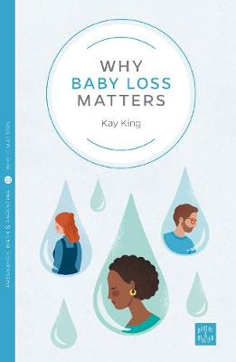 Cover of Why Baby Loss Matters