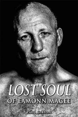 Cover of The Lost Soul Of Eamonn Magee