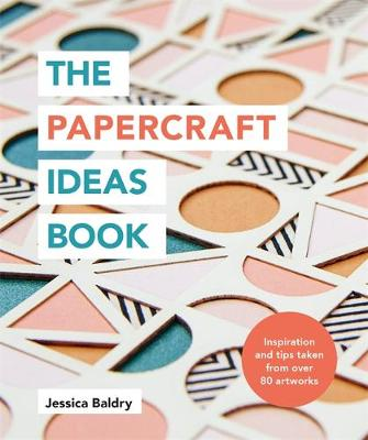 Cover of The Papercraft Ideas Book
