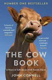 Cover of The Cow Book: A Story of Life on an Irish Family Farm