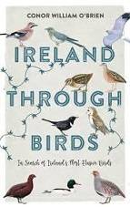 Cover of IRELAND THROUGH BIRDS: IN SEARCH OF IRELAND'S MOST ELUSIVE BIRDS